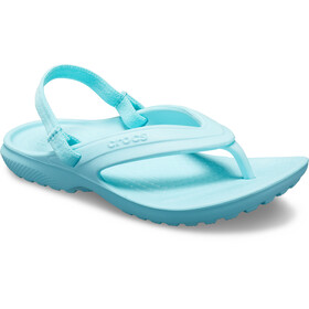 Crocs Classic Flip Sandals Kids, ice blue